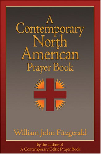 A Contemporary North American Prayer Book087947064X : image