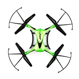 Beniter-JJRC-H31-Wasserdichtes-Headless-Modus-360--Rollende-Action-3D-CF-One-Key-Return-24G-4CH-6-Achse-RC-Quadcopter-RTF-mit-LED-Licht-fr-Nachtflug-Grn