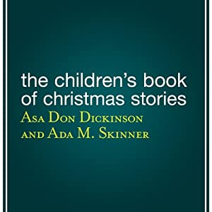 The Children's Book of Christmas Stories Audiobook