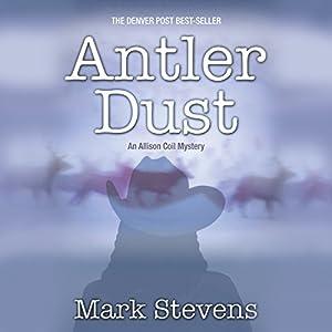 Antler Dust Audiobook