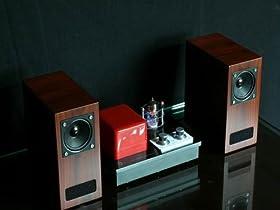 Qinpu V 3 Mini Bookshelf Speakers Price