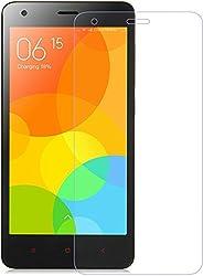 Exoic81 Anti-Reflection Tempered Glass For Xiaomi Redmi 1