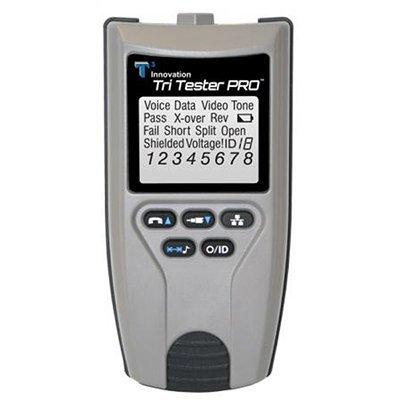 Tri Tester PRO Kit A