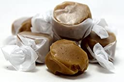 Yankee Traders Pumpkin Spice Caramels - 2 Lbs, Wrapped