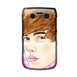 Justin Bieber Cell Phone Number on Amazon Com  Justin Bieber Style Blackberry Bold Case  Cell Phones