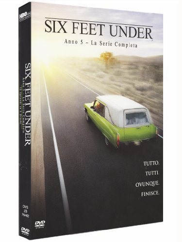 Six feet under Stagione 05