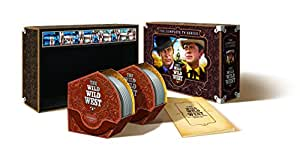 The Wild Wild West: The Complete Series (1965)