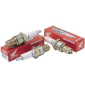 Honda 98079-56846 Small Engine Spark Plug for GCV160, GCV190 from Honda