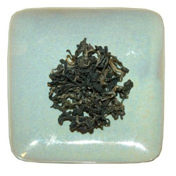 Smoked Assam Oolong Tea