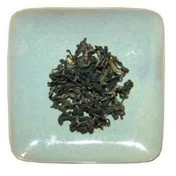 Smoked Assam Oolong Tea