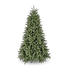 7ft 6in Green Louise Fir Luxury Premium PE Christmas Tree