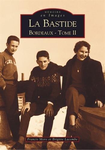 La bastide - bordeaux II
