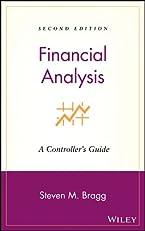 Financial Analysis: A Controller's Guide