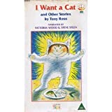 I Want A Cat And Other Stories [Tony Ross] [VHS]