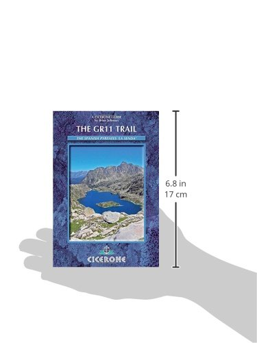 The Gr11 Trail: the Spanish Pyrennees