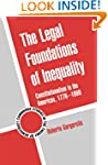 The Legal Foundations of Inequality:...