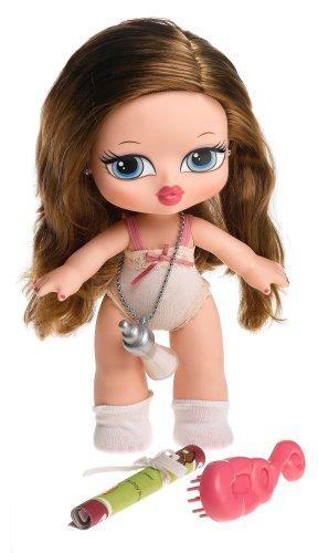 Bratz Big Babyz Doll Pack Leah - Buy Bratz Big Babyz Doll Pack Leah - Purchase Bratz Big Babyz Doll Pack Leah (MGA, Toys & Games,Categories,Dolls,Fashion Dolls)