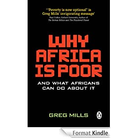 Why Africa is Poor: And what Africans can do about it
