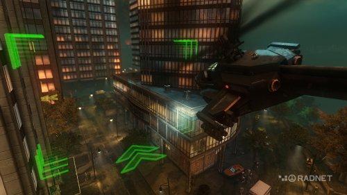 Xbox 360 Prototype Cheats