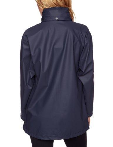 Helly Hansen Damen Jacke W Voss Jacket, Classic Navy, S, 55268 -