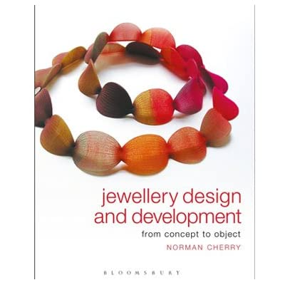 Jewellery Design and Development: From Concept to Object (Paperback)