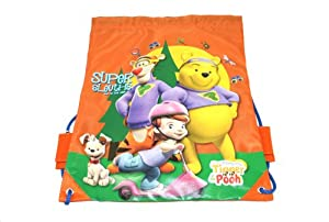 Trademark Collections Winnie The Pooh Trainer Bag