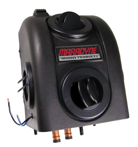 Maradyne H-400012 Santa Fe 12V Floor Mount Heater (Polaris Ranger Heater compare prices)