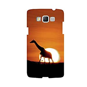 Phone Candy Designer Back Cover with direct 3D sublimation printing for Samsung Galaxy Grand Max/3
