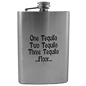 8oz one tequila two tequila three tequila for 1 tequila 2 tequila 3 tequila floor song