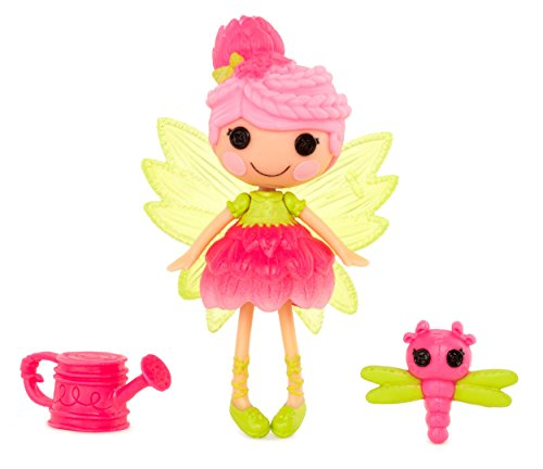 Mini Lalaloopsy Doll- Seed Sunburst