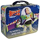 Toy Story Embossed Metal Lunch Box