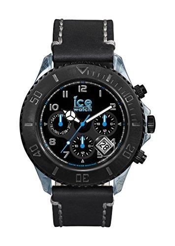 ICE-Watch -Orologio da polso, Analogico Quarzo, Cuoio, Unisex adulto