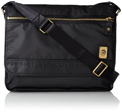 Diesel On The Road Trip New Voyage Cross Body Bag,Black,One Size