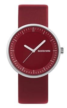 buy Lambretta 2160Red Franco Watch