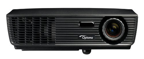 Optoma H180X Home Entertainment 3D Ready HD DLP Projector