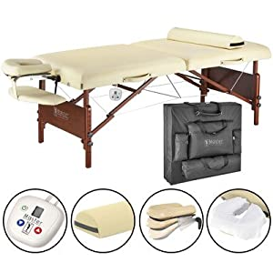 Therma-Top Del Ray LX Massage Table Package