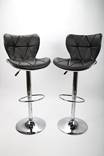 2x-point-home-Barhocker-Barstuhl-Bar-Stuhl-2er-Set-Designstuhl