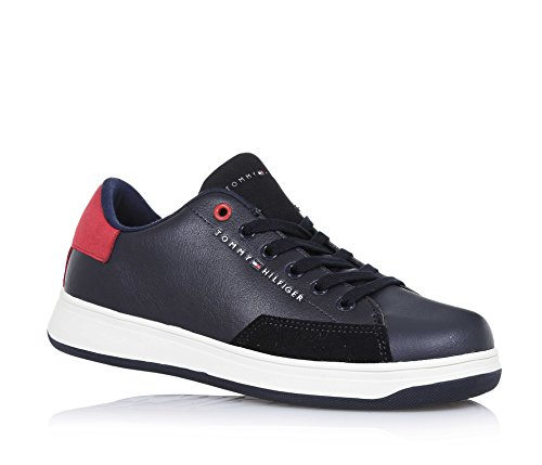 Tommy Hilfiger Zero Jr 5C Midnight Synthetic 39 EU