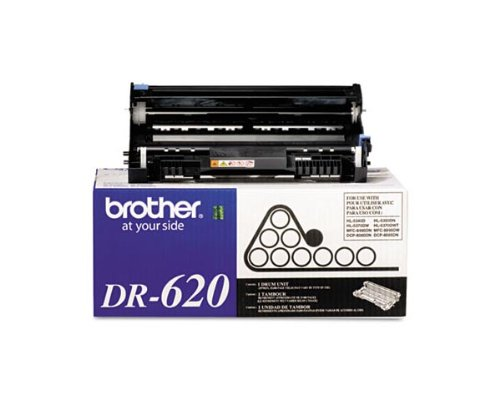 Brother Mfc-8690Dw Drum Unit (Oem) Made By Brother -Prints 25000 Pages