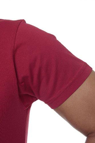 North Sails T-Shirt RUFUS, Color: Red статуэтки parastone статуэтка собака get lost rufus parastone