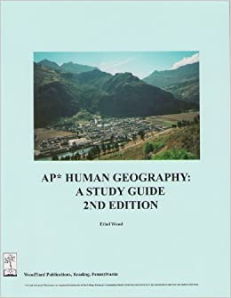 The Ultimate AP Human Geography Study Guide