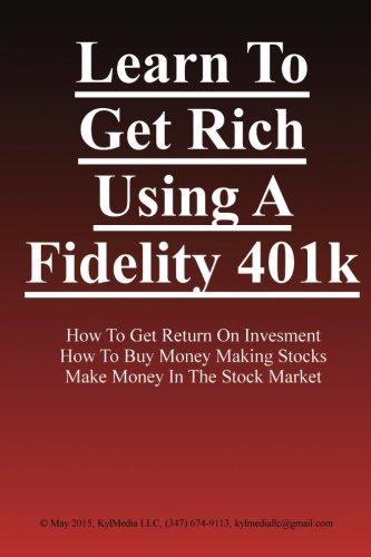 Fidelity 401K