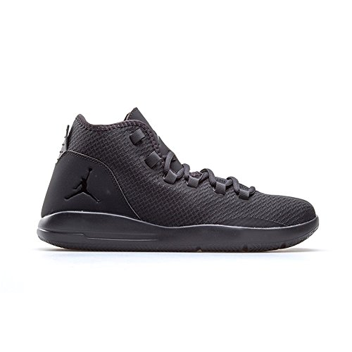 Nike Uomo Jordan Reveal scarpe da basket nero Size: 43