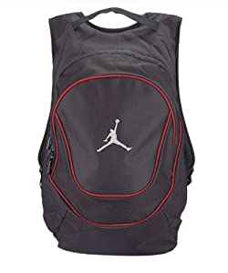 Nike Jumpman Backpack Michael Jordan Line for Boys: Sports & Outdoors