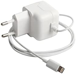 JIVO JI-1523 MFi Wall Charger 2.1A White