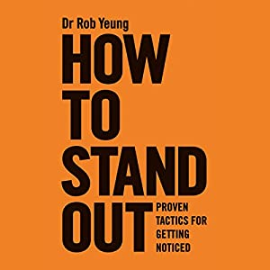 How to Stand Out Audiobook