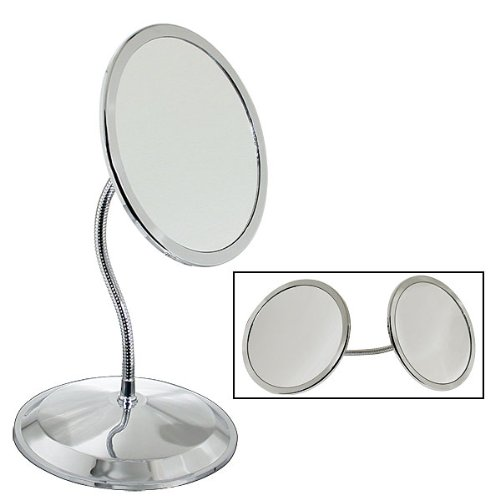 Magnifying Mirror Suction Cups front-535431