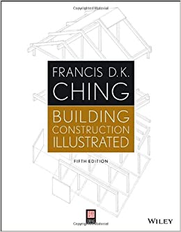 building construction illustrated francis d k ching