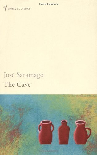 The Cave by Saramago, Jose (2003) Paperback