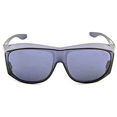 Solar Shield 29003A Men Sunglasses